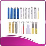Permanent Makeup Eyebrow Tatoo Blade Microblading Needles For 3D Embroidery Manual Tattoo