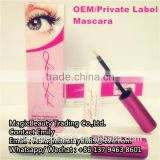 OEM Private Label Lotus Lash eyelash growth enhancer Customed logo eyelash enhancing serum