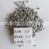 Moisture 5% max fertilizer double superphosphate
