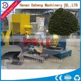 Machine Manufacturers Floating Fish Feed In India