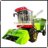 tractor PTO power corn straw silage harvester/silage machine