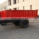 Pakistan High Quality Farm Tractor Trailers