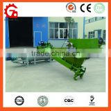 Multifunction GF25 construction cement brick making machinery