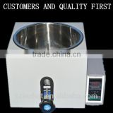 Digital Control Costant Temp. Oil /Water Bath with Stainless Steel Pot Body and Heating Coil