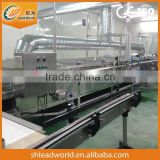 hight quality complete kiwi fruit Canning /canning processing machine/line