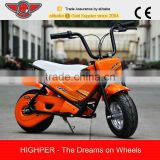 250W 24V Kids Ride On Electric Car, Rid On Electric Motorcycle (HP108E-B)