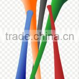 2014 Hot Selling Bottle Vuvuzela Plastic Horn