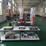 Spin Welding Machine for Car Parts