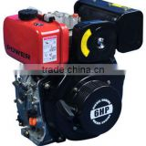 Air-cooled 4-stroke Single Cylinder 4.5 7 10 11HP Diesel Engine For Sale 170,178,186,188