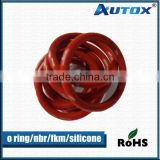 Different color viton o ring/silicone o ring/small rubber o ring
