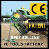 lawn mower jack with CE APPROVAL, PATENT, FROM TOOLS FACTORY
