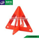 Road Safety Signs And Symbols Inserted Design-Folding Safety Barriers,Reflector Triangle Warning Sign Board