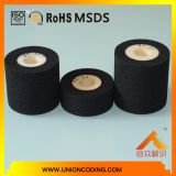Diameter 36*12 Black color HZXJ type hot ink roller