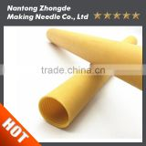 Yellow Colour Rubber Roller