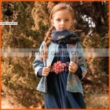 girls chaqueta girls denim jacket girls jacket