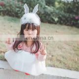 Wholesale Accessories for Girl Cat Fashion Cute Baby Rabbit Cat Ear Deerhorn Ear Headband