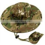 low price camouflage army cap