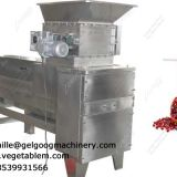 Pomegranate Peeling Machine Price|Seed Extracting Machinery|Peeler|Separating Equipment Low Price