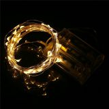 3M 5M LED String Copper Wire Battery Operated LED String Fairy Lights Party Wedding Christmas decoration