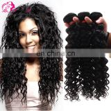 Good Feedback Deep Curl Best Selling High Quality Real Mink Brazilian Hair wholesale human hair