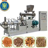 Economic Stainless Steel Extruder Food Machine of Pet Dog