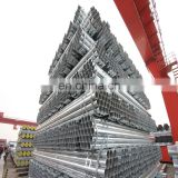 buy high quality asme galvanised scaffolding pipe galvanized pipe 1.0425 carbon steel tube