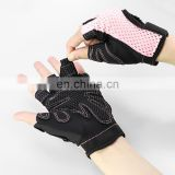 Fashion Style Half Finger cycling Fitness Non-Slip Riding Bike Other Sports Gloves Fitness Gloves Gym