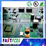 Multilayer OEM printed circuit/one stop pcb service with pcb control circuit board for treadmill assembly