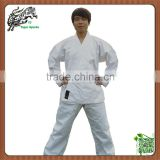 WKF approved karate uniforms kimono karate gi