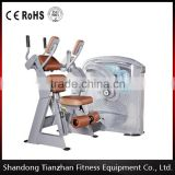 commercial fitness equipment/ TZ-5013 abdominal crunch/ pro fitness equipment