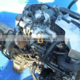 RECYCLED AUTOMOBILE PARTS ZD30DD FOR NISSAN CARAVAN, ELGRAND, SAFARI