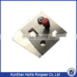 china supplier High Precision Sheet Metal