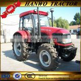 agricultural machinery 110 hp 4wd tractor for sale                                                                         Quality Choice