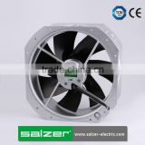 SALZER PD280M-220 axial fan with external rotor motor