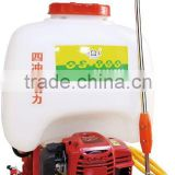 honda power sprayer OS-800