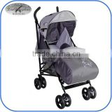 3115 pushchair baby buggy stroller fancy baby strollers 3-in-1 baby stroller china factory