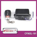 Modern new arrival keyless entry remote control covers system for car with original car speaker output