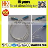 FTTH Drop Cable SM Simplex Flat 2.0*3.1 Patch cords SC connector