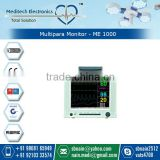 Medcial Multi-Parameter Patient Monitor(CE Approved)