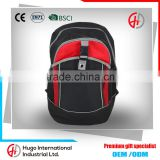 Factory price durable stretch fabric pro sport buckle backpack bag                                                                                                         Supplier's Choice