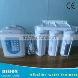 Alkaline Ionizer Water Purifier Ozone Spray Machine Recommended Features Alkaline Water Ionizer