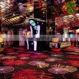 commercial cut pile casino carpet for sale