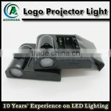 new type use battery wireless LED car logo door light courtesy light