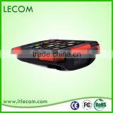 LECOM AN80S 4G,WiFi,NFC Android Portable Bluetooth Barcode Reader