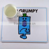 Wholesale custom cork board placemat made in China