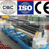 Affordable 3 Roller Plate Bending Machine W11 20x3000mm, 3 roll merchanical rolling machine