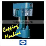 Glass Jar Capping Machine