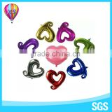 Adult sex toy of helium balloons for party and wedding decoration
