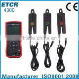 ISO CE ETCR4300 Intelligent 3-phase Volt-ampere Meter electrical meter                                                                         Quality Choice
