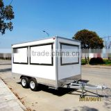 mexican outdoor ice cream cart for sale XR-FV390 A                                                                                                         Supplier's Choice